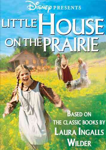 LITTLE HOUSE ON THE PRAIRIE BY LITTLE HOUSE ON THE (DVD)